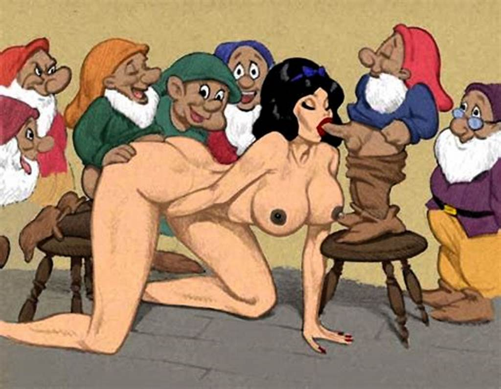#Porn #Snowwhite #And #The #7 #Dwarfs #Anime #Images