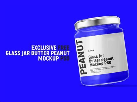 Free hand holding mug mockup. Peanut Butter Glass Jar Mockup PSD   Glass jars, Jar, Glass