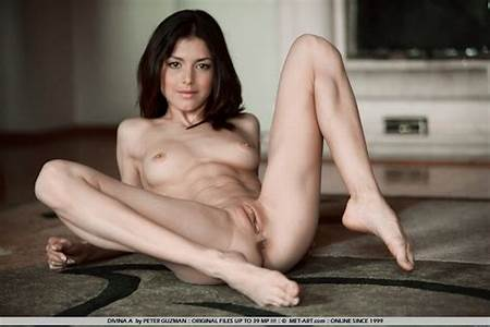Nude Teen Picture Gallery Art