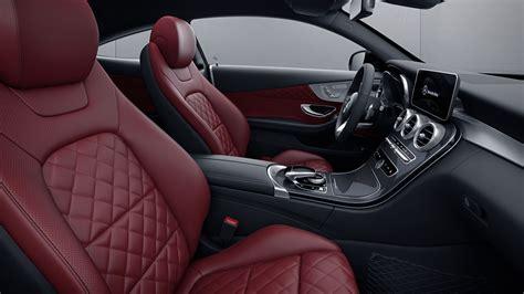 < previous slide slide 1 of 14 next slide >. Mercedes-Benz C-Class Coupé: Interior design