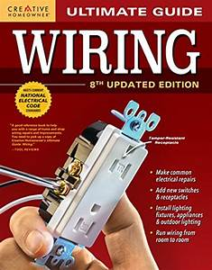 2017  Ultimate Guide  Wiring  8th Updated Edition