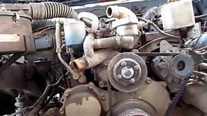 Toyota Land Cruiser Hj60 Engine Bay Tour