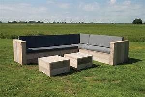 Möbel Aus Holland Online : gartenset eckbank aus unbehandeltem ger stholz mit tisch lounge garten holz gartenm bel bauholz ~ Bigdaddyawards.com Haus und Dekorationen