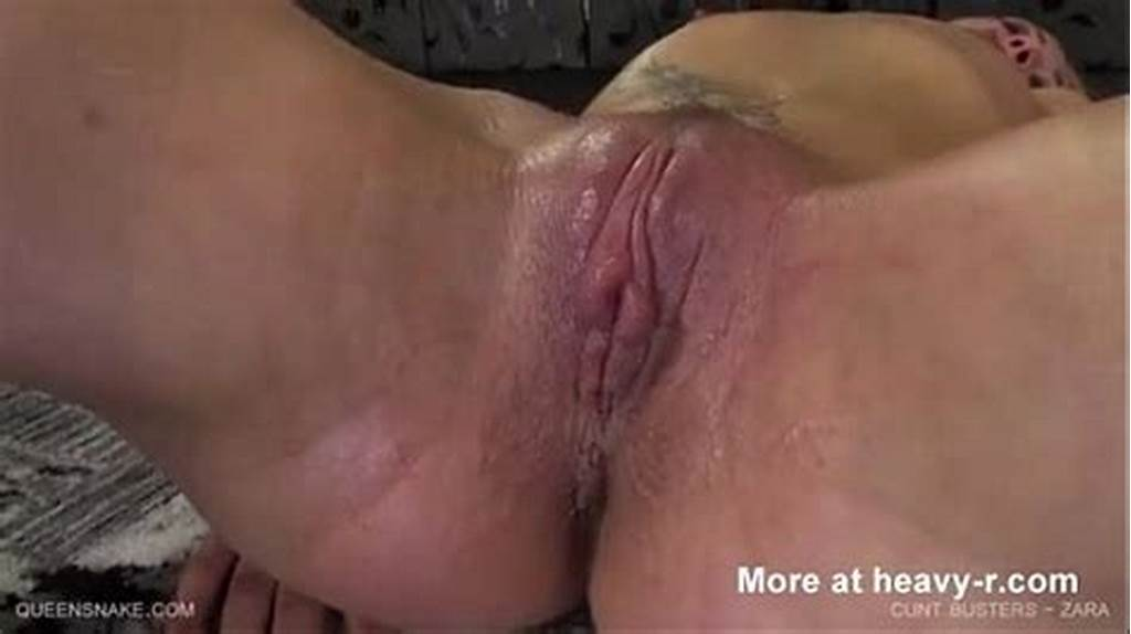 #Lesbian #Brutal #Pussy #Whipping