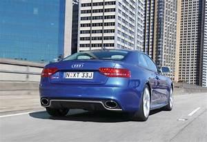 Audi Rs5 2011 Review