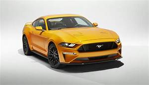 Ford Mustang updated for 2018 model year | Torque