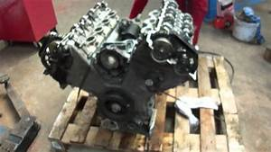 Porsche Cayenne Turbo Engine Car Number 11363