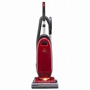 Fuller Brush Co  Easy Maid Deluxe Upright Vacuum