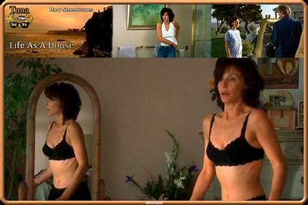 Mary Nude Steenburgen