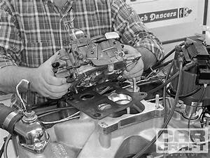 305 Chevy Small-block Engine Build