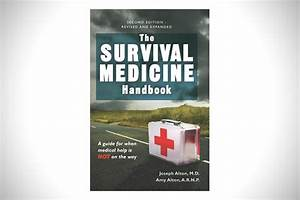 Arrive Alive  The 12 Best Survival Books