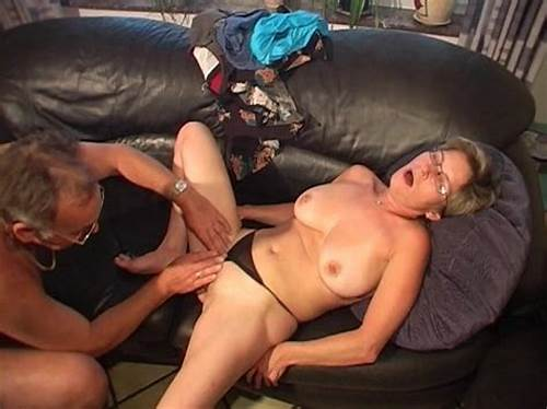 Very Sultry And Sensual Homemade Having With Old #Horny #Old #Couple #Oral #Sex
