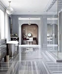 Badezimmergestaltung Ohne Fliesen : badezimmer grau 50 ideen f r badezimmergestaltung in grau freshouse ~ Sanjose-hotels-ca.com Haus und Dekorationen