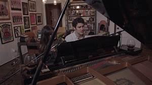Darren Criss  U0026 Lea Michele