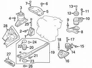 Ford Escape Manual Transmission Diagram