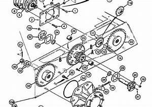Case 1845c Wiring Diagram 1988  Case 60xt Wiring Diagram