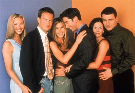 Soundstage for an unscripted interview. Why Some People Are Upset About 'Friends: The Reunion'