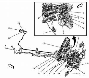 C6 Corvette Wiring Diagram For Cam Position Sensor