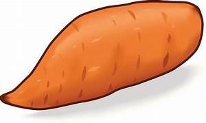 sweet potato clipart 1 | Clipart Station