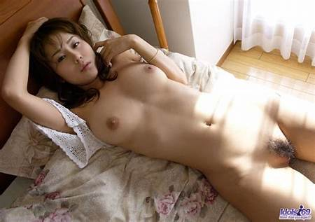 Nude Teen Asian Model