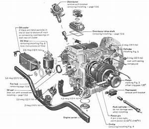 Vw Beetle Engine Parts Diagram
