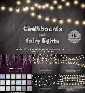 Invitation Design Software Free Chalkboards And Fairy Lights Free Download