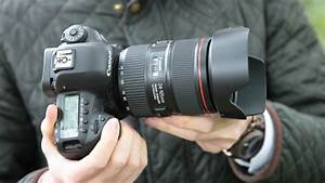 Dans Photography: Canon Ef 24 105mm F4l Is Ii Usm Lens Hood