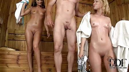Germany Girls Teenie Nude