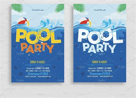 FREE 15+ College Party Invitation Designs & Examples in
