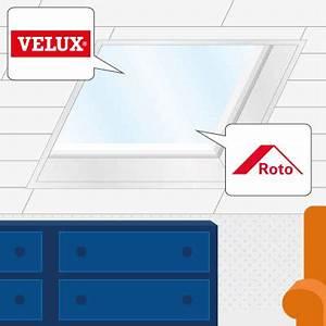 Roto Oder Velux : velux oder roto unterschiede bei dachfenster benz24 ~ Watch28wear.com Haus und Dekorationen