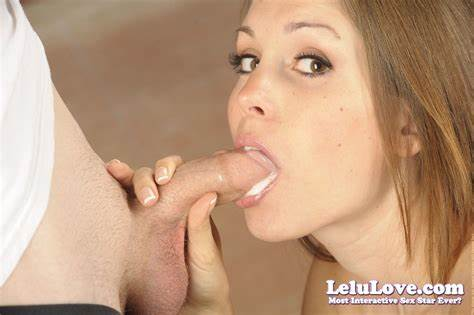 Uncovered Creampie In Mouth Selection