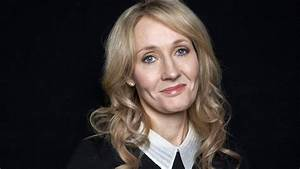 J.K. Rowling tweets inspiring advice to young female ...