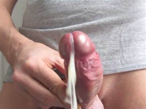 Stepmother Boner Close Peeing Wank Uncut Spunk From Bals