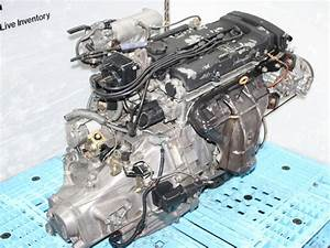 Used Jdm Honda Integra Ls 92