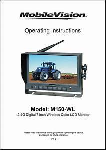 Mobilevision M150