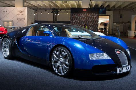 The development of the bugatti veyron was one of the greatest technological challenges ever known in the automotive industry. Conoce la historia del IMPRESIONANTE Bugatti Veyron - Revista Todo Motor
