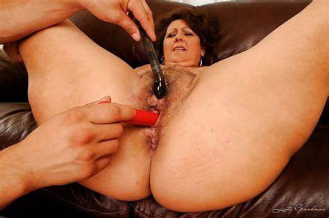 Double Twat Drilled And Twats Licked Messy Grandmas Gigi M Kickass Oral Attractive Fuck Hd Pics