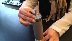 Pied De Meuble Reglable : pied r glable meuble de cuisine youtube ~ Dailycaller-alerts.com Idées de Décoration