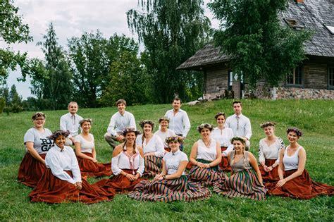 Līgo svētki latviskās tradīcijās - Rezidence Kurzeme