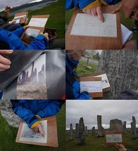 The Stones Of Lewis  Portals In Time