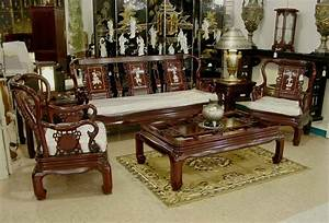 Antique chinese living room furniture simple home decoration for China living room furniture