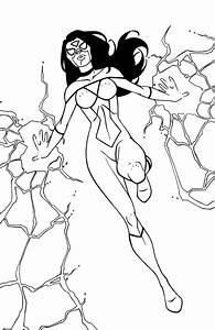 Spider-Woman by JamieFayX on DeviantArt