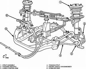 1999 Chrysler Lh Engine Diagram