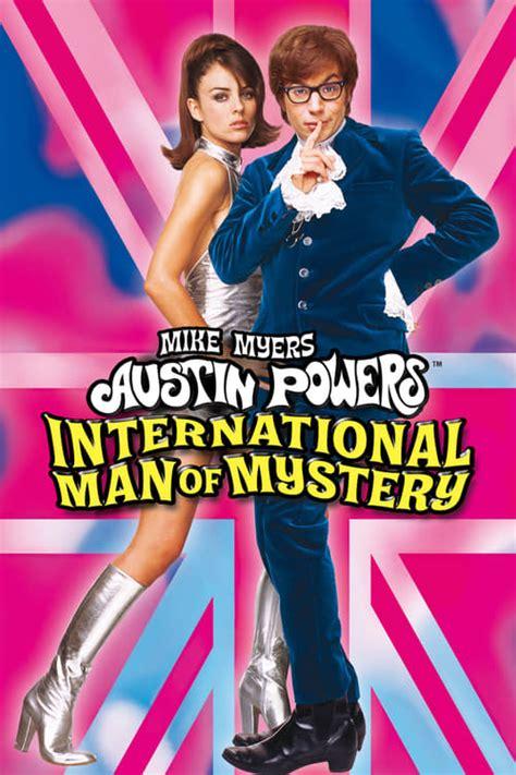 austin powers international man  mystery  cast
