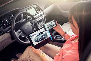 Hyundai Augment Reality Owner U2019s Manual Will Teach You How