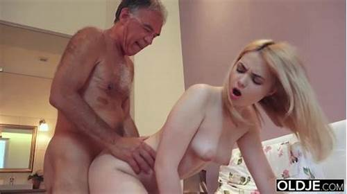 Timid Young Licking And Taking Her Stepdad #18 #Yo #Girl #Kissing #And #Fucks #Her #Step #Dad #In #His #Bedroom