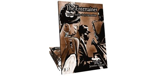 This sheet music is for piano note: The Entertainer (Easy Piano)   Sheet Music   Piano Pronto Publishing