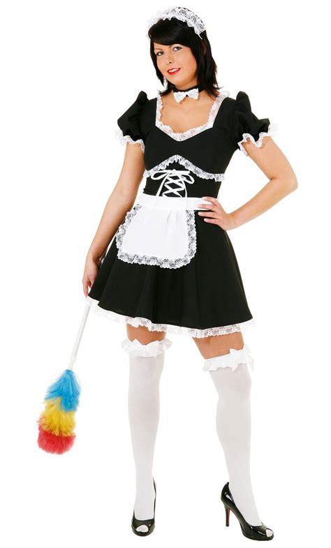 tenue de femme de chambre costume de femme de chambre w20205