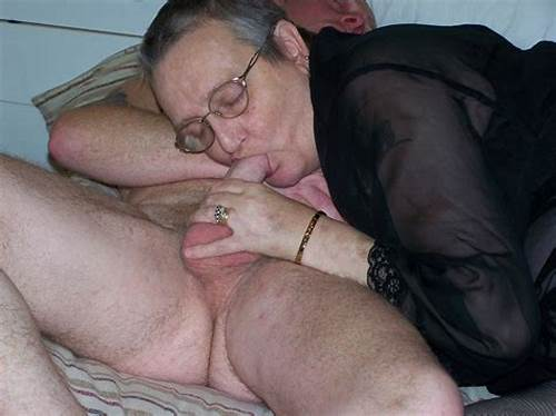 Chubby Old Tries Sex #Fat #Granny #With #Glasses #In #Action