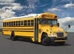 Fan Bus to Matt... School Bus